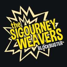 The Sigourney Weavers: Blockbuster, CD
