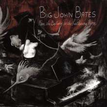 Big John Bates: From The Bestiary To The Leathering Room, LP
