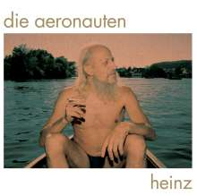 Die Aeronauten: Heinz, LP