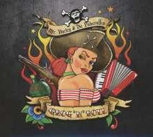 Mr. Hurley & Die Pulveraffen: Grog'n'Roll, CD