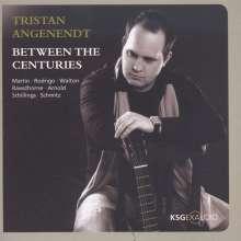 Tristan Angenendt - Between the Centuries, CD