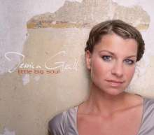 Jessica Gall: Little Big Soul, CD
