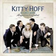 Kitty Hoff (geb. 1972): Argonautenfahrt, CD