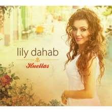 Lily Dahab: Huellas, CD