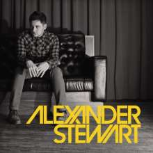 Alexander Stewart (geb. 1987): All Or Nothing At All, CD