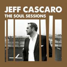 Jeff Cascaro (geb. 1968): The Soul Sessions (180g), 2 LPs