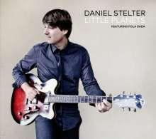 Daniel Stelter (geb. 1977): Little Planets, CD