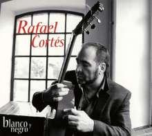 Rafael Cortes: Blanco Y Negro, CD