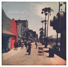 Nighthawks   (Dal Martino / Reiner Winterschladen): 707 (180g), LP