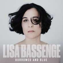 Lisa Bassenge (geb. 1974): Borrowed And Blue (180g), LP