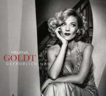 Helena Goldt: Gefährlich nah, CD