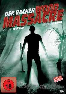Wood Massacre, DVD