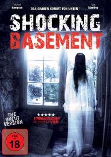 Shocking Basement, DVD