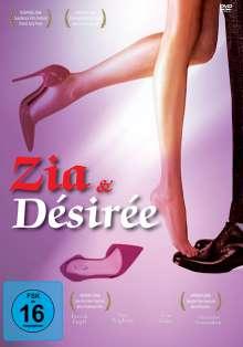 Zia & Désirée, DVD