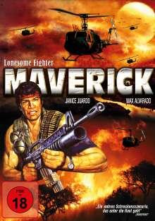 Maverick, DVD