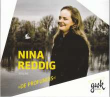 Nina Reddig - De Profundis, CD