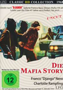 Die Mafia Story, DVD