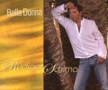 Ruediger Schima: Bella Donna, Maxi-CD