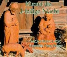 Hans Berger: Kimmt die Heilige Nacht, CD