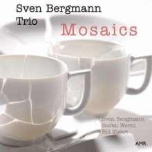 Sven Bergmann: Mosaics, CD
