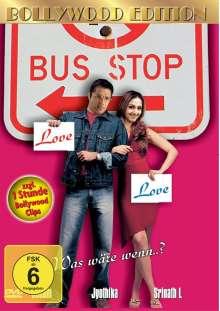 Bus Stop - Was wäre wenn...?, DVD