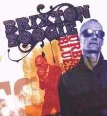 Brixtonboogie: Urban Blues, CD