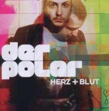 Der Polar: Herz & Blut, CD