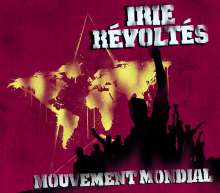 Irie Révoltés: Movement Mondial, CD