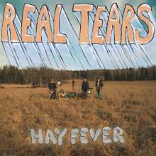 Real Tears: Hay Fever, LP