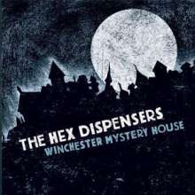 The Hex Dispensers: Winchester Mystery House, CD