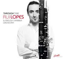 Rui Lopes - Through Time, CD