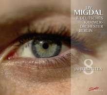 Liv Midgal - Acht Jahreszeiten, CD
