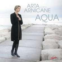Arta Arnicane - Aqua, CD