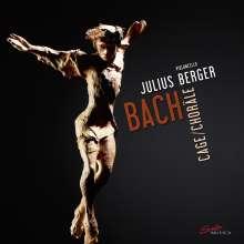 Johann Sebastian Bach (1685-1750): Cellosuiten BWV 1007-1012, 3 LPs