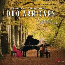 Duo Arnicans - Enchanted, CD
