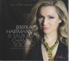 Rebekka Hartmann - Out of the Shadow, CD