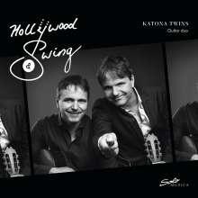 Katona Twins - Hollywood & Swing, CD