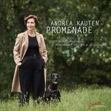 Andrea Kauten - Promenade, CD