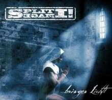 Split Image: ...bringen Licht, CD