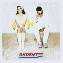 Dkdent: Teenage Love Ep, CD