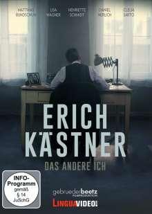 Erich Kästner - Das andere Ich, DVD