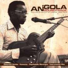 Angola Soundtrack - The Unique Sound Of Luanda 1968-1976, 2 LPs