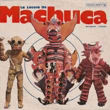 La Locura De Machuca: Barranquilla - Colombia  1975-1980, 2 LPs