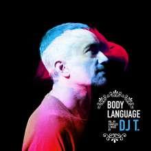 DJ T.Presents: Body Language Vol.15, CD