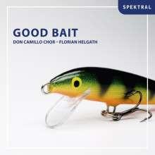 Don Camillo Chor - Good Bait, CD