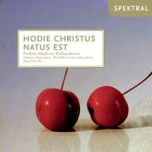 Festliche Musik zur Weihnachtszeit, CD