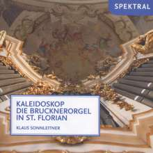 Klaus Sonnleitner - Kaleidoskop, CD