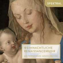 Weihnachtliche Renaissancemusik, CD