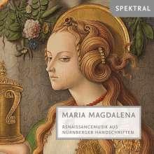 Maria Magdalena, CD