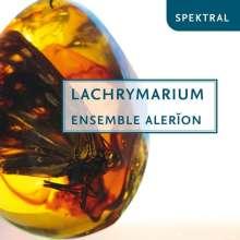 Alerion - Lachrymarium, CD